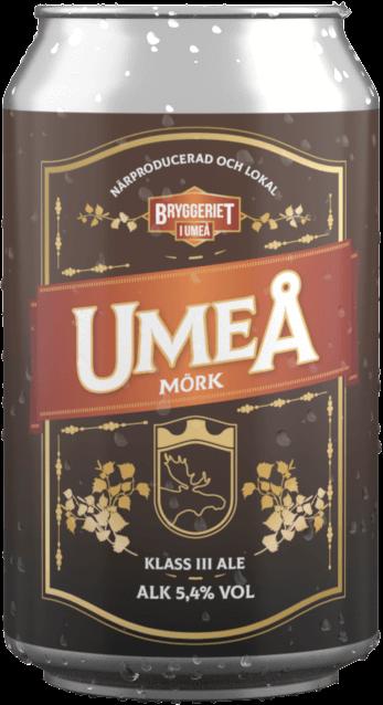 Umeå Mörk