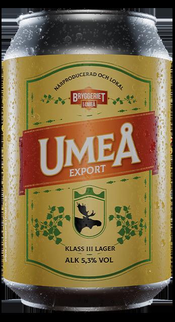 Umeå Export