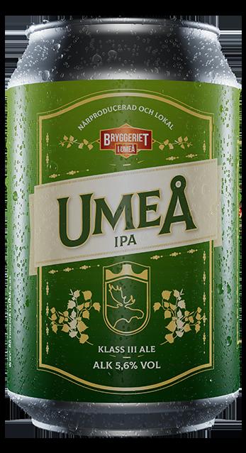 Umeå IPA