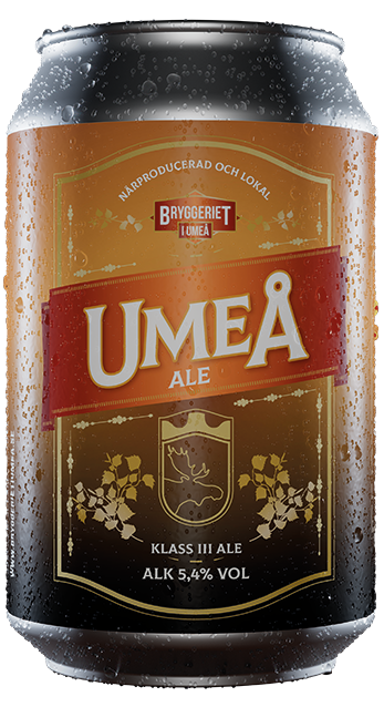 Umeå Ale