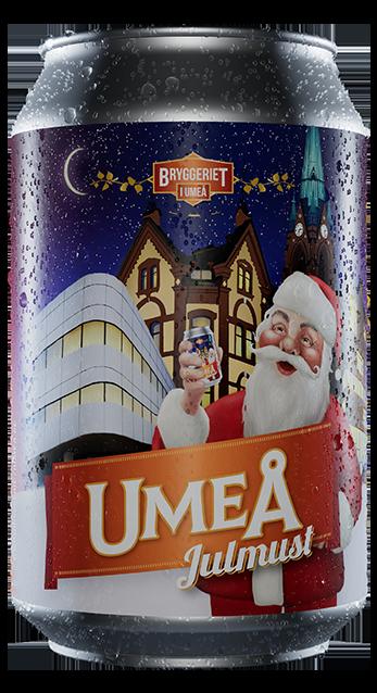 Umeå Julmust