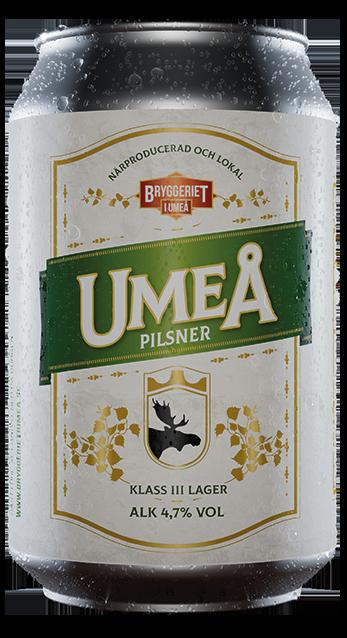 Umeå Pilsner